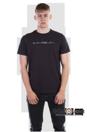 T- Shirt WEEKEND OFFENDER ADAM Carbon