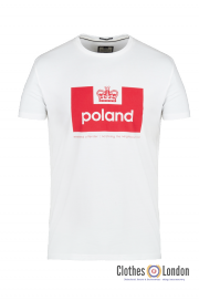 T-shirt WEEKEND OFFENDER COUNTRY Series Poland