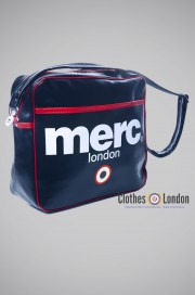 Torba Merc London AirLine Bag Granatowa