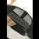 Czapka z daszkiem ALPHA INDUSTRIES TRUCKER czarna