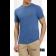 T-Shirt LYLE & SCOTT CREW NECK niebiesko-szary
