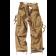 Spodnie bojówki Surplus Vintage Fatigues Beżowe