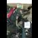 Szorty Alpha Industries Cargo Jet – woodland camo 65
