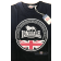 T-shirt LONSDALE LONDON RUNWELL Granatowy
