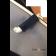 Torba na ramię LISTONOSZKA GOLA MINI BRONSON granatowa