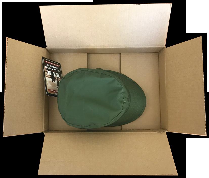 Wszystkie produkty wysyłamy w kartonach