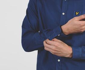 Koszule z długim rękawem