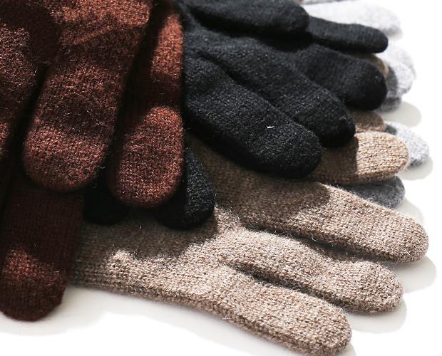 Rękawiczki z materiału