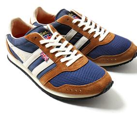 Buty Gola wyprodukowane w Anglii