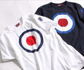 Koszulki takich marek jak Merc London, Weekend Offedner, Lonsdale, Lyle & Scott i inne